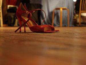 Discofox lernen in Brake (Unterweser)