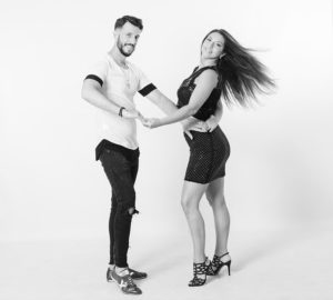 diskofox tanzen