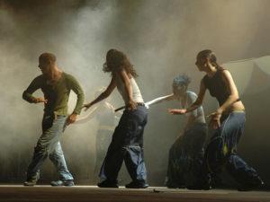 Hip-Hop lernen und Hip-Hop-Tanzen in Triebes