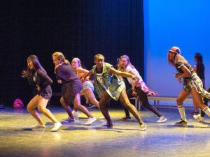 Hip-Hop lernen und Hip-Hop-Tanzen in Effelder-Rauenstein