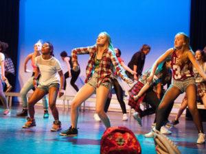 Hip-Hop lernen und Hip-Hop-Tanzen in Bad Rappenau