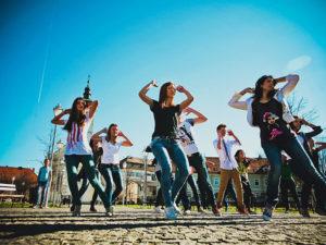 Hip-Hop lernen und Hip-Hop-Tanzen in Titisee-Neustadt