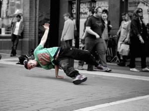 Hip-Hop lernen und Hip-Hop-Tanzen in Mücke