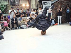 Hip-Hop lernen und Hip-Hop-Tanzen in Zeulenroda-Triebes