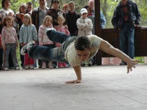 Hip-Hop lernen und Hip-Hop-Tanzen in Remseck am Neckar