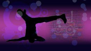 hip-hop tanzen lernen