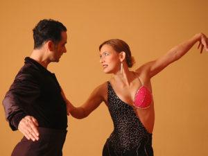 Salsa lernen und Salsa tanzen in Speichersdorf