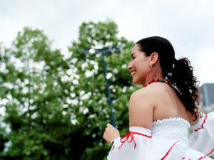 Salsa lernen und Salsa tanzen in Freden (Leine)