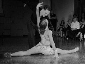 Salsa lernen und Salsa tanzen in Weilerswist