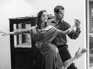 Salsa lernen und Salsa tanzen in Spandau