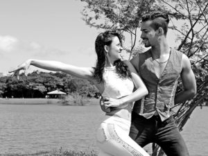 Salsa lernen und Salsa tanzen in Rheurdt