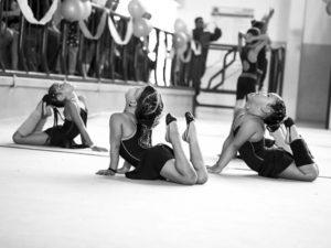 Tanzen lernen in Hildrizhausen