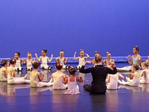 Tanzen lernen in Welzow