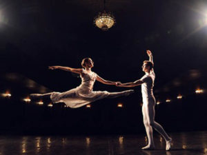 Tanzen lernen in Bad Cannstatt