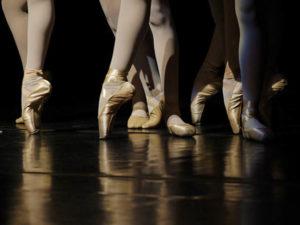 Tanzen lernen in Ketzin