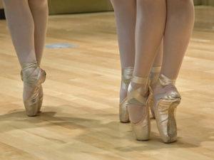 Tanzen lernen in Vallendar