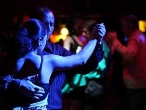 Tanzen lernen in Sielmingen