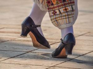 Tanzen lernen in Linz am Rhein