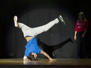 Tanzschule in Wolfenbüttel, Niedersachsen