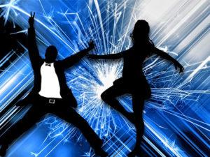 Tanzschule in Mügeln bei Oschatz