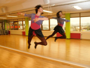 Tanzschule in Fehmarn